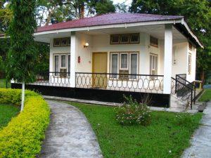 aranya tourist lodge in kaziranga national park